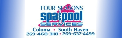 Four Seasons Spa and Pool Services